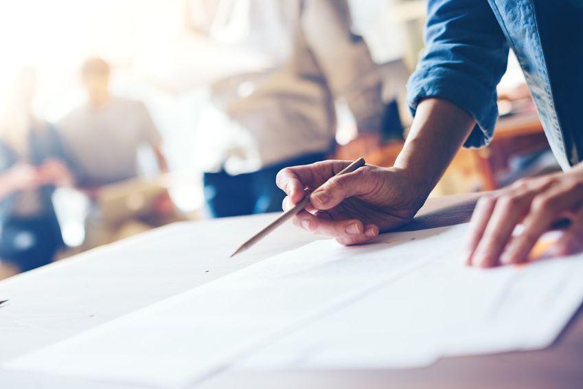 Marketing-Analyse kostenlos MSO Marketing Teambesprechung